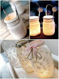 jar decorations for weddings wedding ideas page 3 wed bliss