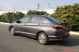new honda city review diesel and petrol variants