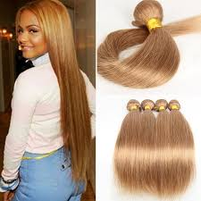 honey weave honey hair weave bundles 27