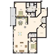 100 2 bedroom 2 bathroom floor plans floor plans southern