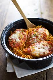 American Test Kitchen Recipes by Chicken Pizzaiola Only Six Ingredients Recipe Pinch Of Yum
