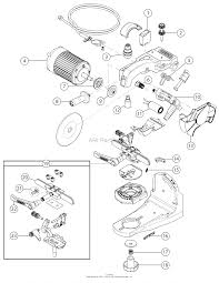 oregon forestry accessories parts diagram for replacement parts