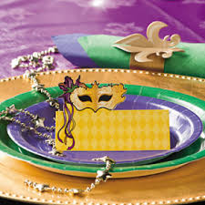 mardi gras table decorations table decor mardigrasoutlet