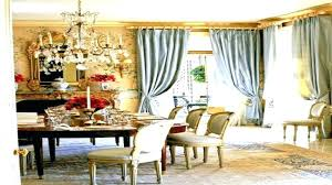 dining room curtains ideas formal living room curtains 24790 decorating ideas