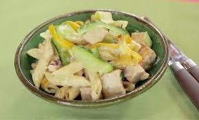 cuisiner l 駱eautre l autre carbonara healthy mycuisine