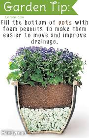 Potted Garden Ideas 20 Insanely Clever Gardening Tips And Ideas Flowers Vegetables