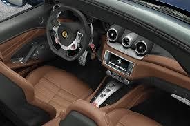 Ferrari California Old - new ferrari california t packs a 552hp turbo pictures u0026 details