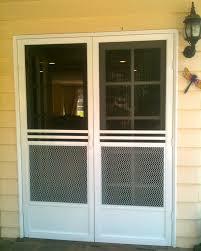 storm door window replacement swinging screen doors screen door and window screen repair and