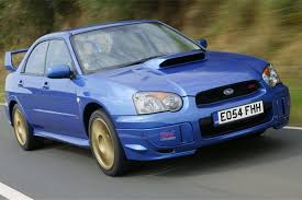 subaru impreza ii wrx 2002 car review honest john