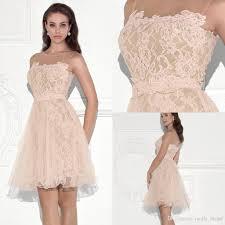 2016 elegant coral short bridesmaid dresses backless short cap