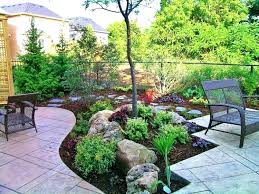 Asian Yard Decor Tropical Landscape Design Remodel Decor