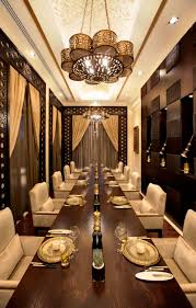 Long Dining Room Tables Solar Design - Luxury dining room furniture