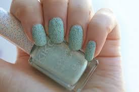imogen u0027s typewriter beauty review kiko cupcake nail lacquer in mint