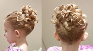 updos cute girls hairstyles youtube photo updo hairstyles for kids kids updo hairstyle youtube