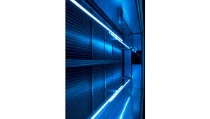 Uvc Light Fixtures Uv C Light Benefits In Hvac Applications 2014 01 06 Achrnews