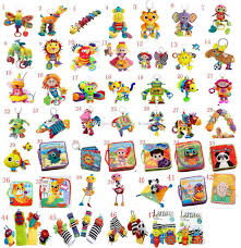 discount lamaze toy crib toys with rattle teether infant early
