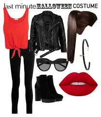 Womens Biker Halloween Costume 25 Biker Costume Ideas Biker
