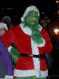 grinch costume cool grinch costumes and masks hubpages