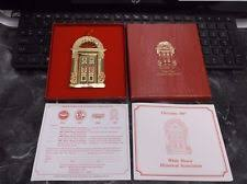 White House Christmas Ornaments Ebay by Patriotic Ornaments Ebay