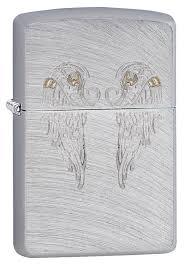 zippo design authentic zippo lighter wings zippo