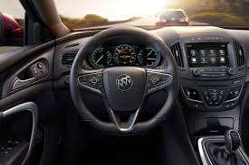 2017 buick regal reviews and rating motor trend