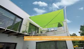 sonnensegel befestigung balkon sonnensegel attraktiver uv schutz für terrasse oder