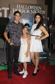 halloween horror nights dress code booboo stewart sage stewart and fivel stewart at the annual