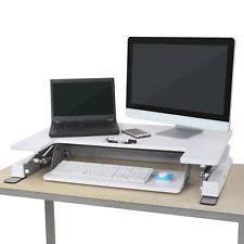 stand up desk ebay
