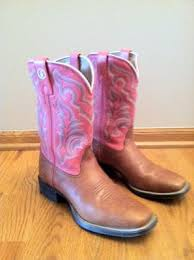 womens pink boots sale for sale tony lama s stockman 11 boots