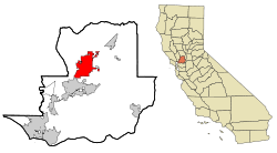 vacaville outlets map vacaville california