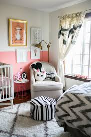 White Pink Living Room by 50 Key Components To Decorating Your Entire Home