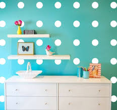 uncategorized pink polka dot sheets queen wall decals circles