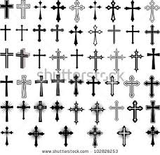 Cross Tattoos - cross vector free clip cross stock photos illustrations