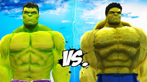 hulk hulk epic superheroes battle