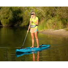 black friday paddle board deals sun dolphin seaquest 10 u0027 stand up paddleboard with bonus paddle