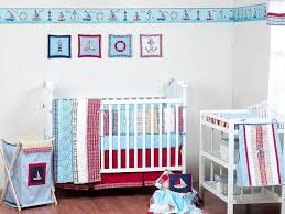 Crib Bedding Boys Blue Plaid Bedding Plaid Boy Bedding Plaid Baby Bedding