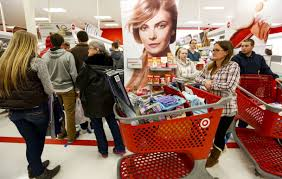 is target opening at midnight on black friday black friday shopping at fever pitch press herald