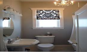 Vinyl Window Curtains For Shower Bathrooms Design Pleasant Idea Small Bathroom Window Windows