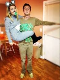 Cute Partner Halloween Costumes 42 Halloween Costumes Extremely Cute Couples Wendy