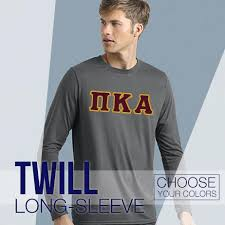 custom fraternity t shirts tanks tops u0026 long sleeves with greek