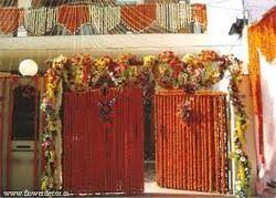 flowers decoration at home wedding stage decorators and marriage hall decoration service