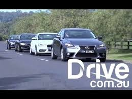 audi a4 vs lexus is350 lexus is250 v bmw 316i v mercedes c200 v audi a4 luxury drive