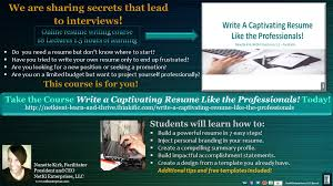Resume Writing Classes Online by Product Offerings Netki Enterprises Llc Helping Clients
