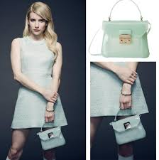 scream queens is bringing back furla candy bags christie moeller