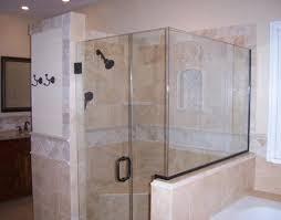 Glass Shower Doors Nashville by Shower Decorative Frameless Shower Doors Beautiful Shower Doors