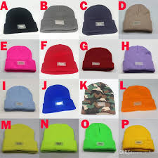 running hat with lights winter warm beanies hat led light sports beanie cap angling hunting