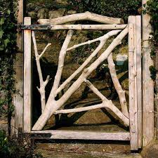 10 beautiful garden gate ideas