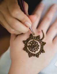 henna tattoo recipe paste natural henna tattoo paste recipe live simply natural