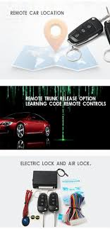 toyota car and remotes toyota car auto remote central kit door lock locking vehicle
