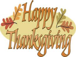 westminster school happy thanksgiving